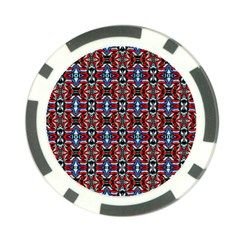 9 Poker Chip Card Guard