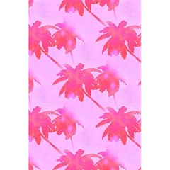 Palm Trees Pink Paradise 5 5  X 8 5  Notebooks by CrypticFragmentsColors