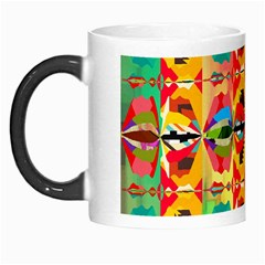 Colorful Shapes                                          Morph Mug