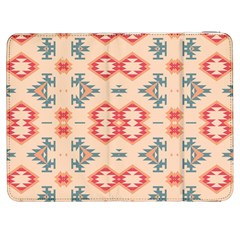 Tribal Shapes                                    Htc One M7 Hardshell Case by LalyLauraFLM