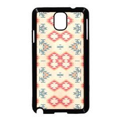 Tribal Shapes                                    Samsung Galaxy S5 Back Case (white)