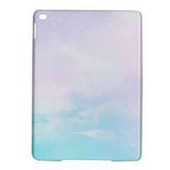 Pastel Pink And Blue Ombre Ipad Air 2 Hardshell Cases