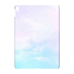 Pastel Pink And Blue Ombre Apple Ipad Pro 10 5   Hardshell Case