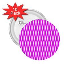 Series In Pink A 2 25  Buttons (10 Pack)