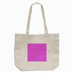 Series In Pink A Tote Bag (cream)