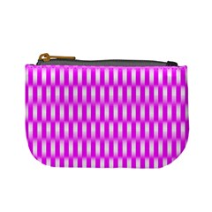 Series In Pink A Mini Coin Purses