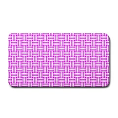 Series In Pink D Medium Bar Mats