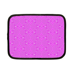 Series In Pink E Netbook Case (small)
