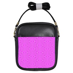Series In Pink E Girls Sling Bags