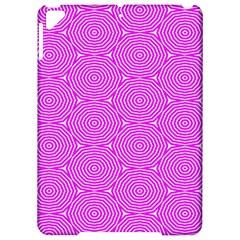 Series In Pink E Apple Ipad Pro 9 7   Hardshell Case
