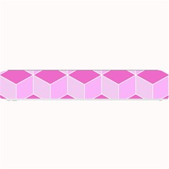 Series In Pink F Small Bar Mats