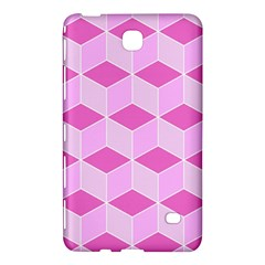 Series In Pink F Samsung Galaxy Tab 4 (7 ) Hardshell Case