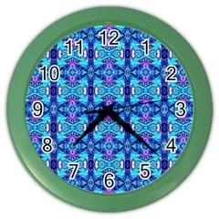 F 4 1 Color Wall Clock