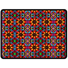 F 5 Fleece Blanket (large)