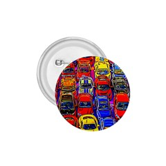 Colorful Toy Racing Cars 1 75  Buttons by FunnyCow