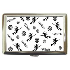 Witches And Pentacles Cigarette Money Cases