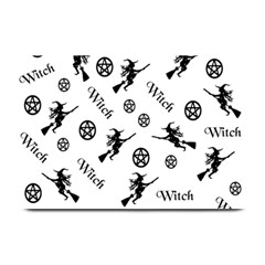 Witches And Pentacles Plate Mats