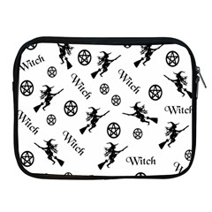 Witches And Pentacles Apple Ipad 2/3/4 Zipper Cases