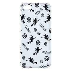Witches And Pentacles Iphone 5s/ Se Premium Hardshell Case