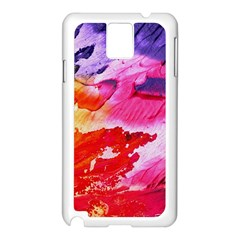 Red Purple Paint                               Apple Iphone 5c Seamless Case (white)