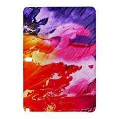 Red Purple Paint                               Nokia Lumia 1520 Hardshell Case by LalyLauraFLM