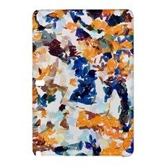 Paint On A White Background                                 Nokia Lumia 1520 Hardshell Case by LalyLauraFLM