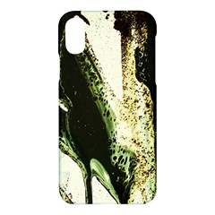 There Is No Promissed Rain 2 Apple Iphone X Hardshell Case