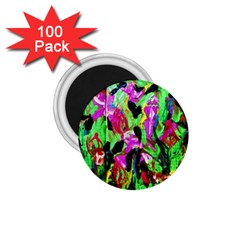 Spring Ornaments 2 1 75  Magnets (100 Pack)