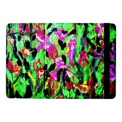 Spring Ornaments 2 Samsung Galaxy Tab Pro 10 1  Flip Case by bestdesignintheworld