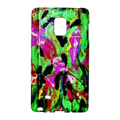 Spring Ornaments 2 Samsung Galaxy Note Edge Hardshell Case