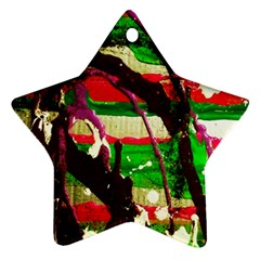 Easter 2 Ornament (star)