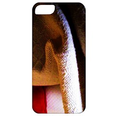 Colors And Fabrics 28 Apple Iphone 5 Classic Hardshell Case
