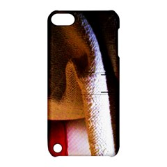 Colors And Fabrics 28 Apple Ipod Touch 5 Hardshell Case With Stand