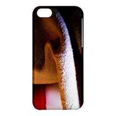 Colors And Fabrics 28 Apple Iphone 5c Hardshell Case