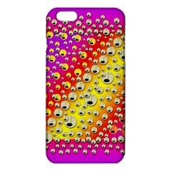 Festive Music Tribute In Rainbows Iphone 6 Plus/6s Plus Tpu Case