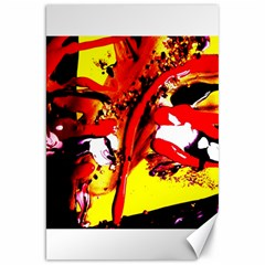 Cry About My Hair Cut Canvas 20  X 30   by bestdesignintheworld