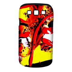 Cry About My Hair Cut Samsung Galaxy S Iii Classic Hardshell Case (pc+silicone)