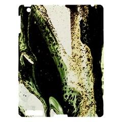 There Is No Promissed Rain 2 Apple Ipad 3/4 Hardshell Case