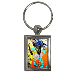 Fragrance Of Kenia 5 Key Chains (rectangle)