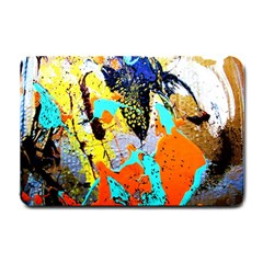 Fragrance Of Kenia 5 Small Doormat