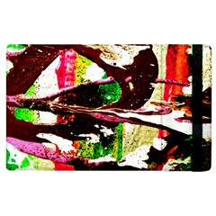 Easter 3 Apple Ipad 2 Flip Case