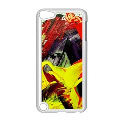 2 Apple Ipod Touch 5 Case (white)