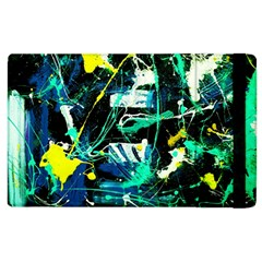 Brain Reflections 3 Apple Ipad 2 Flip Case by bestdesignintheworld