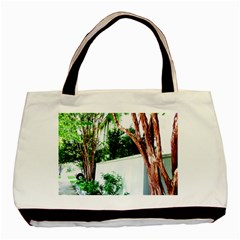 Hot Day In Dallas 40 Basic Tote Bag