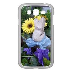 Balboa 2 Samsung Galaxy Grand Duos I9082 Case (white)