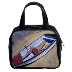 Balboa 4 Classic Handbags (2 Sides) by bestdesignintheworld