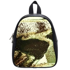 There Is No Promissed Rain 3jpg School Bag (small)