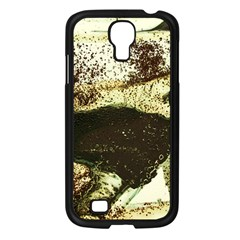 There Is No Promissed Rain 3jpg Samsung Galaxy S4 I9500/ I9505 Case (black)