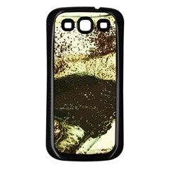 There Is No Promissed Rain 3jpg Samsung Galaxy S3 Back Case (black)