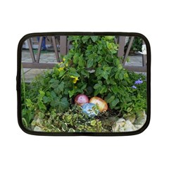 Easter On Balboa Netbook Case (small)